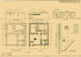 Housing Plan and Elevation