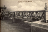 CAIRO - Boulac Bridge