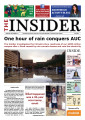 The Insider, Issue 1