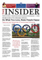 The Insider, Issue 7