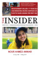 The Insider, Issue 9