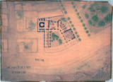 Potter's House in Old Cairo site plan